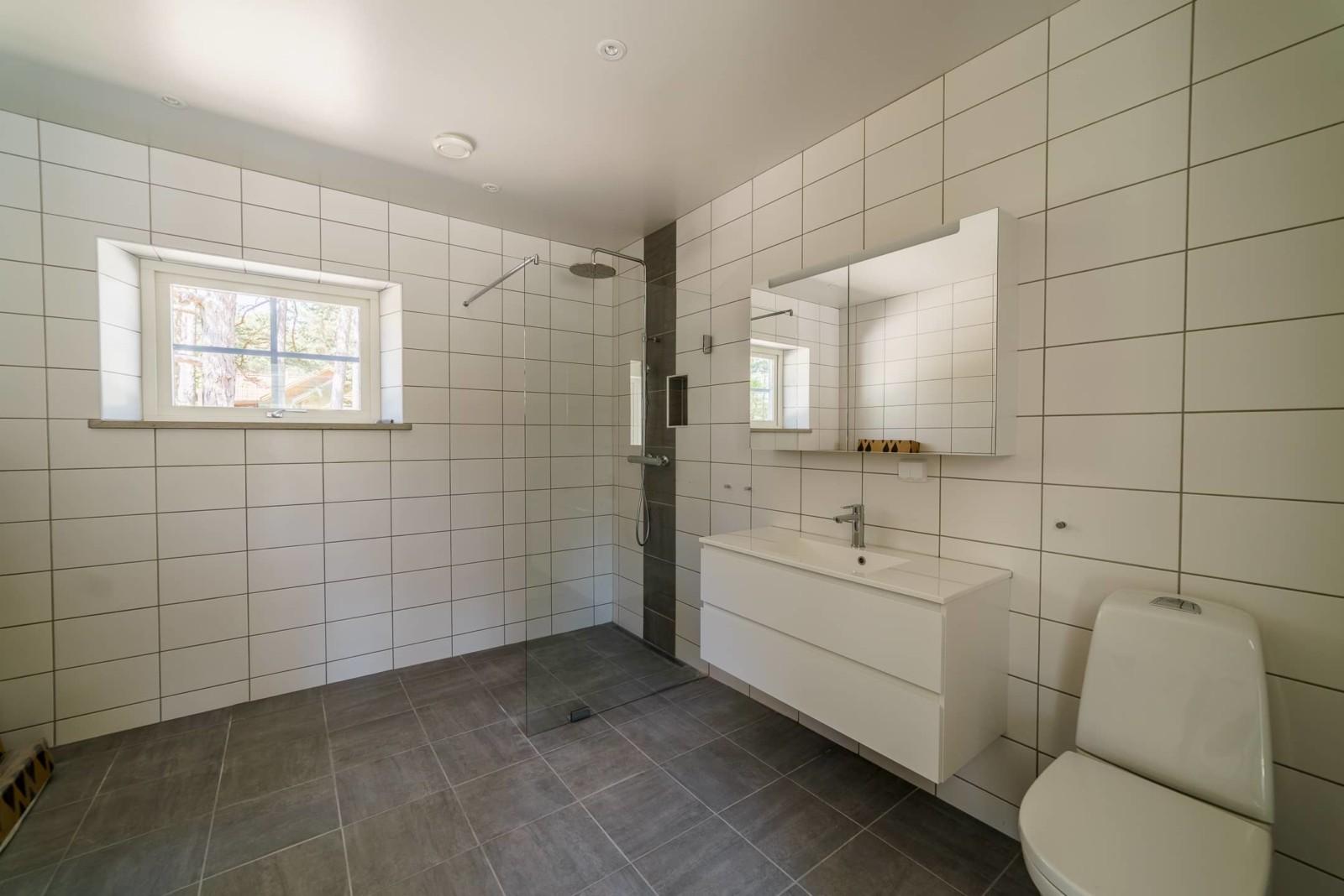 Hus nr 4 Tofta Gnisvärd 2015-2016 Nybyggnad-08-2