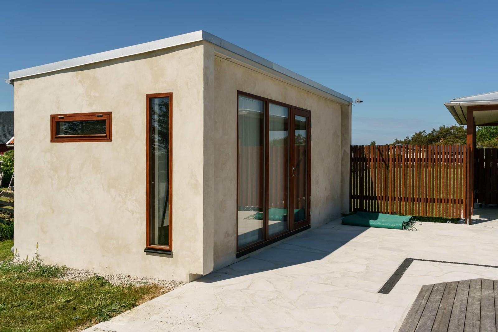 Hus nr 5 Tofta Gnisvärd 2014-2015 Nybyggnad-12