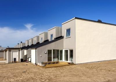 Malajen 10, bostadsrätter Visby