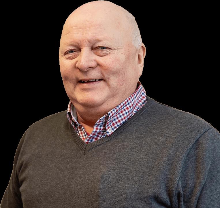 Ulf Berggren
