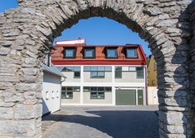 Gotlandsbyggen Skölden 18 - 132