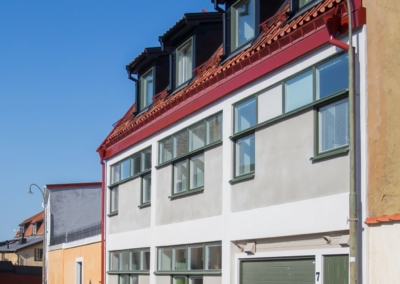 Gotlandsbyggen Skölden 18 - 133