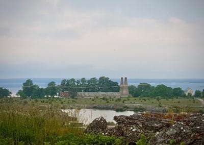 Gotlandsbyggen-Fritidshus-Bungenäs
