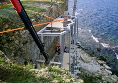 Gotlandsbyggen AB - Sillgrisslehyllor