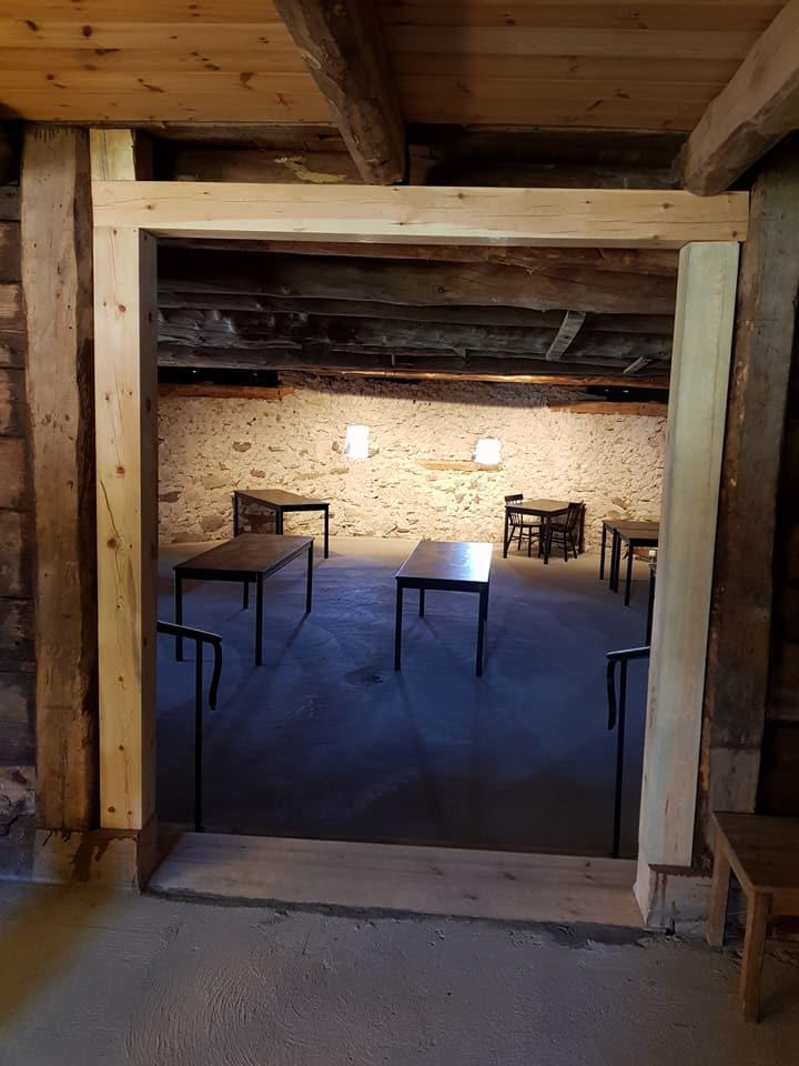 Idag har jag varit på invigning av Petesgården Gotlandsbyggen har haft möjli... 5