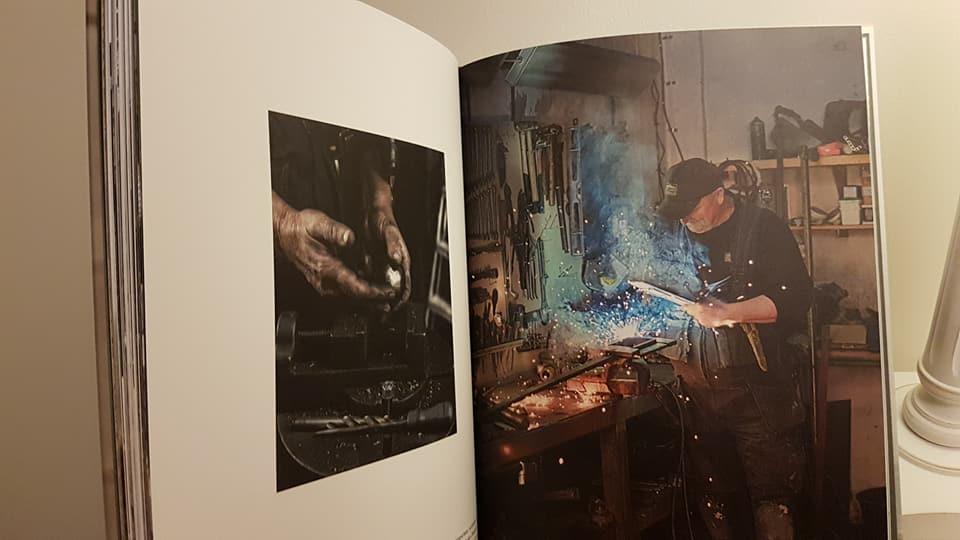 Nu har boken om Gotlandsbyggen kommit. I boken kan man läsa ända ifrån starte... 2