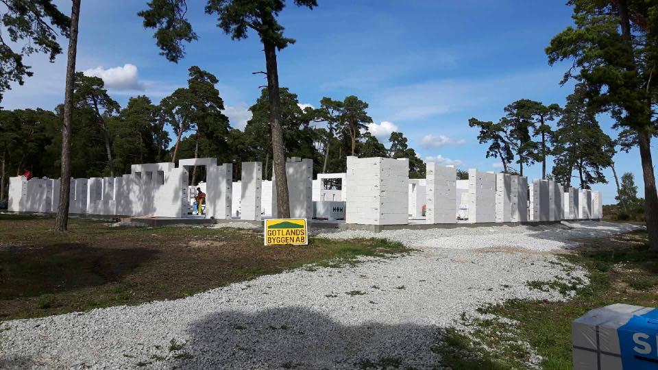 Murningen på Hotellet i Bomunds Herte pågår för fullt. Här kommer lite bilder... 1